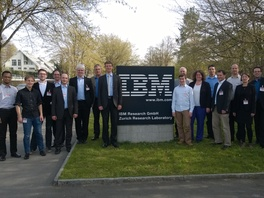 Phoibos at IBM